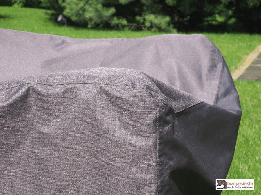 Pokrowce na meble ogrodowe wodoodporne