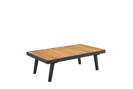 Emoti ekskluzywny zestaw wypoczynkowy stolik kawowy Higold