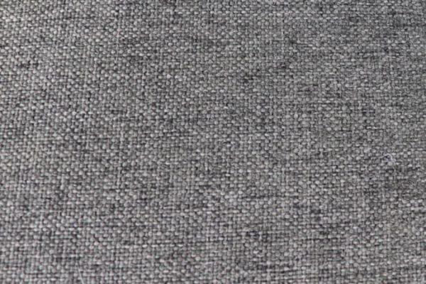 C-2 Edge nowoczesny zestaw ogrodowy z tkaniny Troispommes Home luksusowe meble ogrodowe tkanina Olefin kolor ciemny szary melanz
