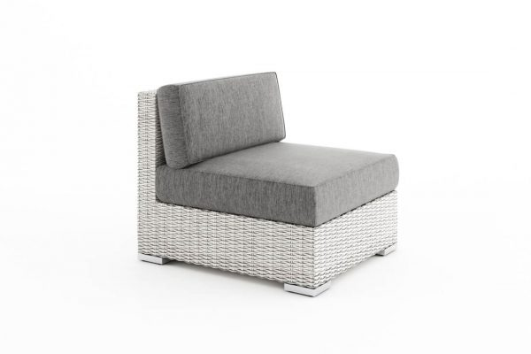 Milano sofa ogrodowa z technorattanu oltre modułowe meble ogrodowe