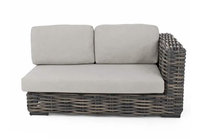 Elements XL modułowe meble ogrodowe - sofa ogrodowa