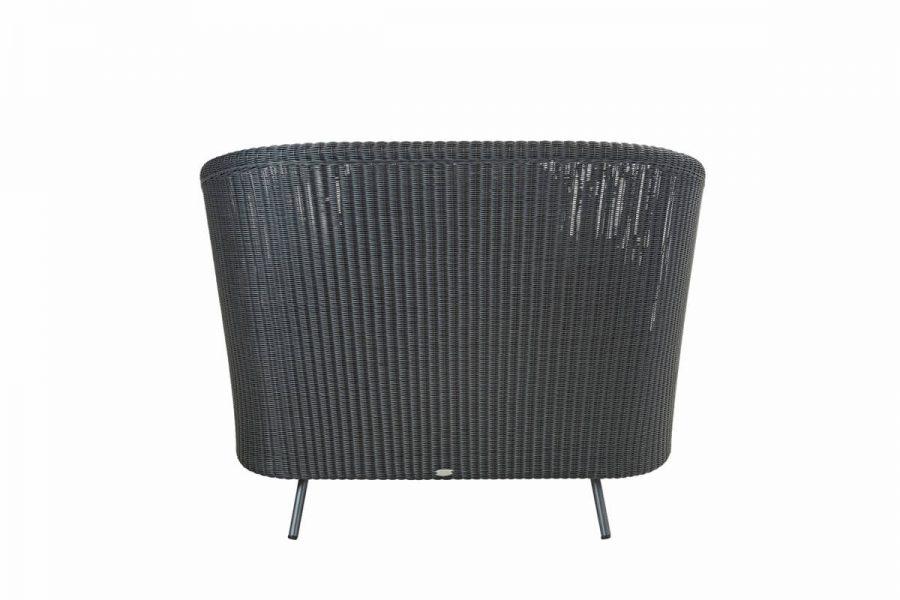 Mega fotel ogrodowy technorattan - Kolekcja Mega Cane-line