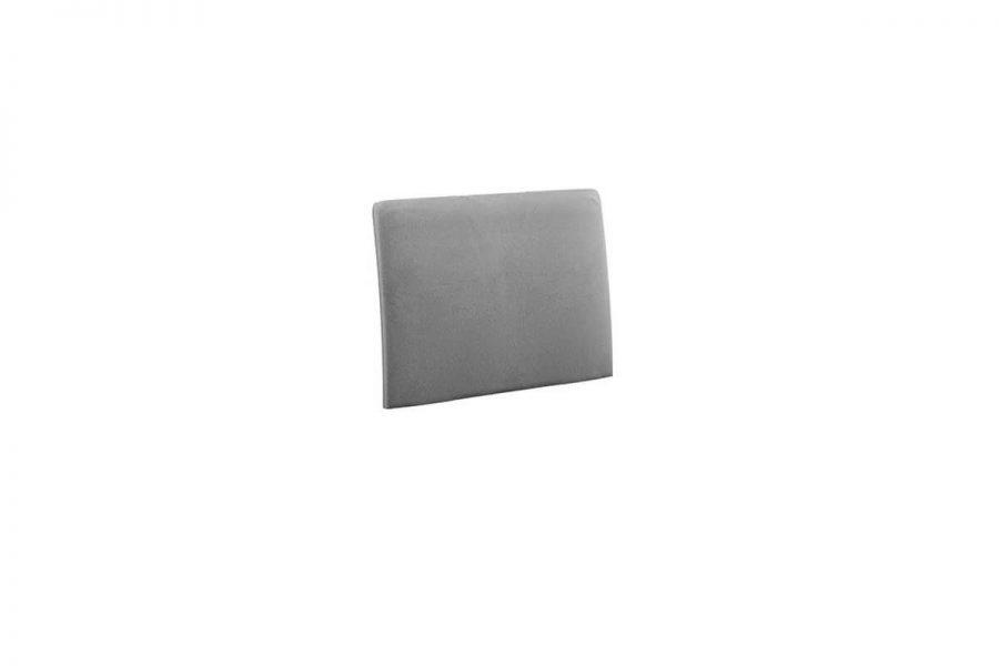 Arona dodatkowy element oparciowy szary tkanina textiline Zumm