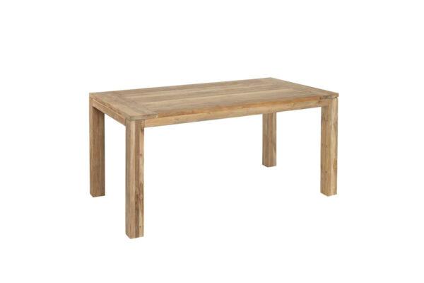 Nimes prostokątny teakowy stół ogrodowy 180 cm stół drewniany Vimine